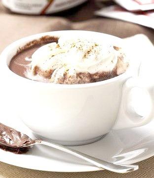 Hot Chocolate, Chocolate