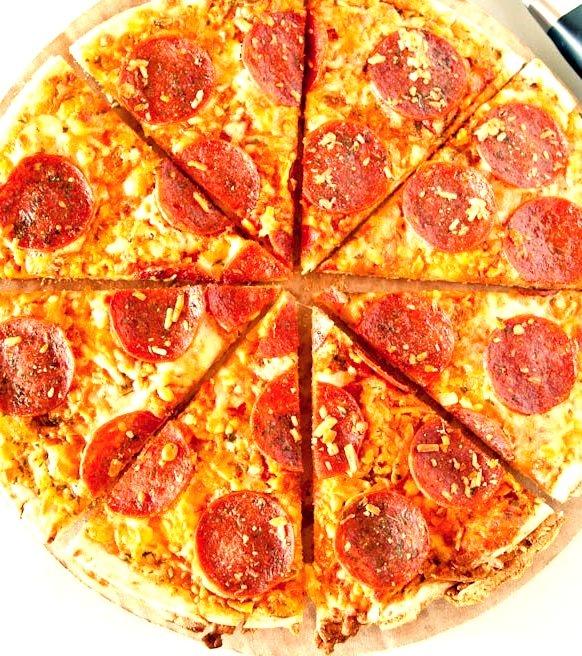Recipe: Pizza