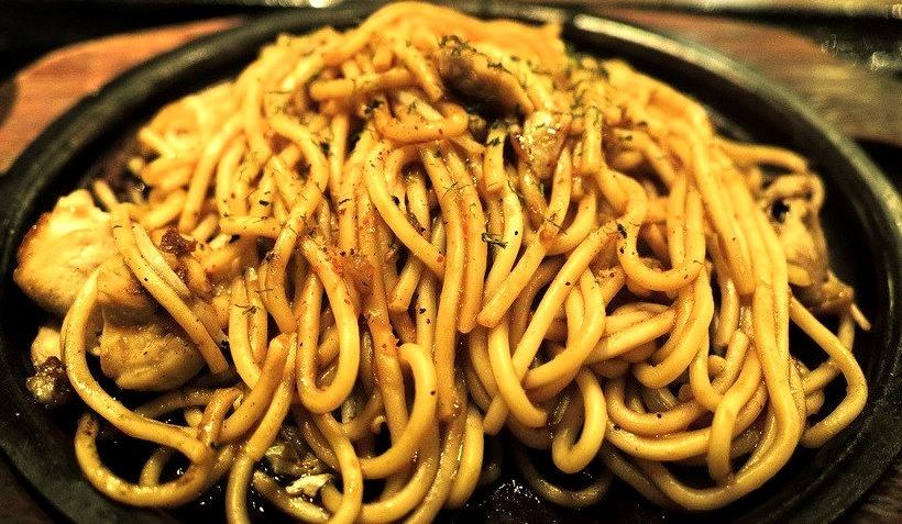 Recipe by HingSiu Li